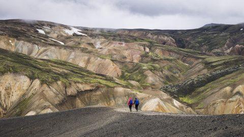 Flüge nach Island