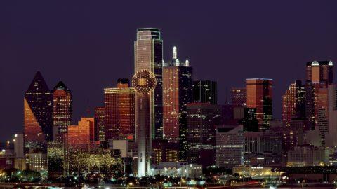 Flüge nach Dallas