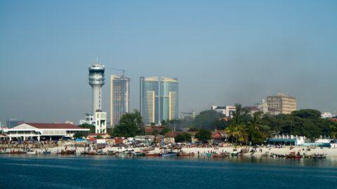 Flüge nach Dar es Salaam