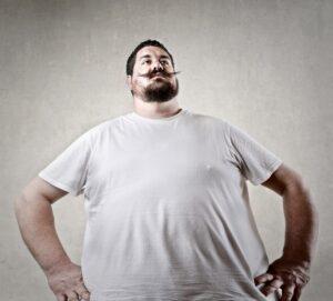 Fliegen mit Übergewicht & Übergröße