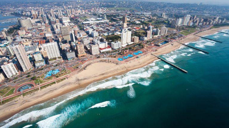 Flüge nach Durban