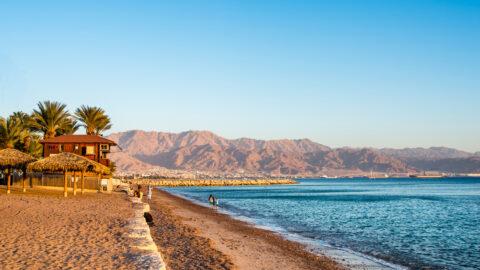 Flüge nach Eilat