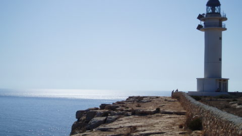 Flüge Formentera
