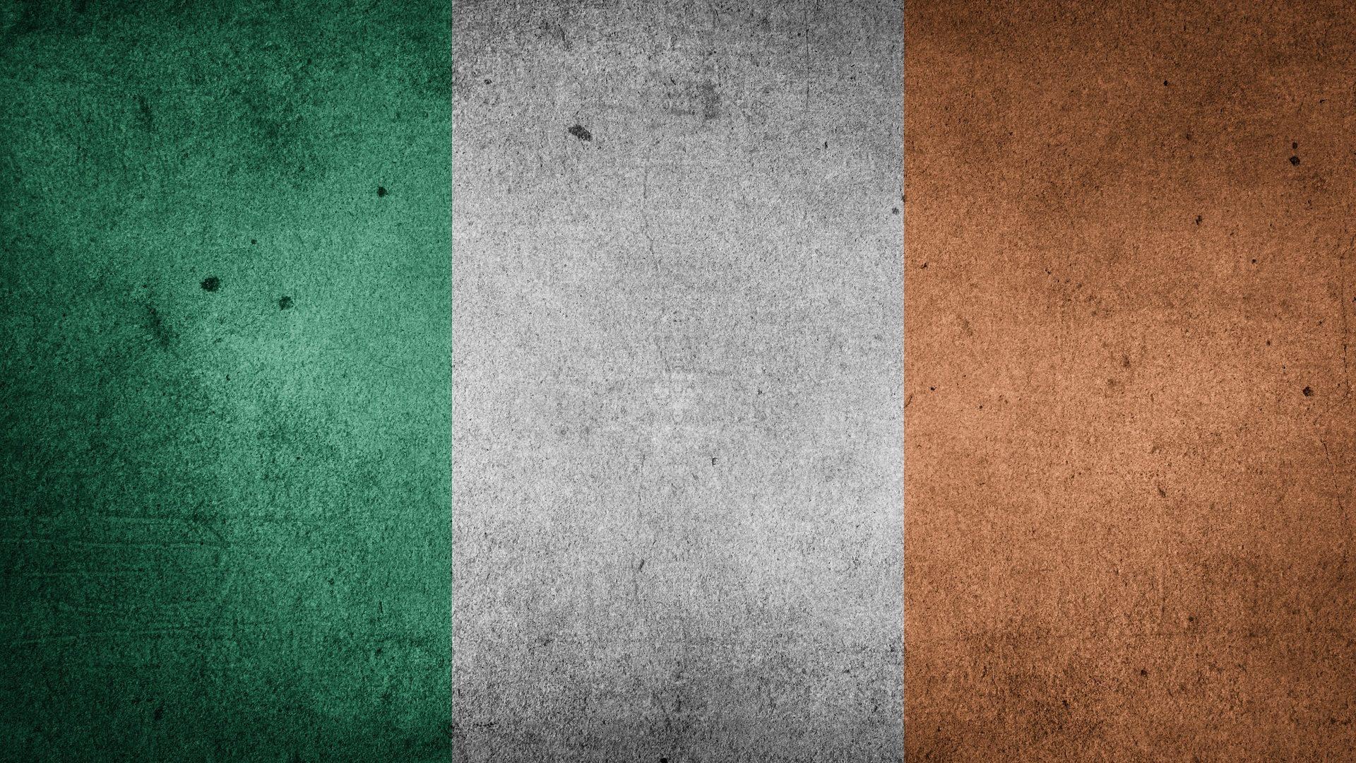 Flüge nach Irland