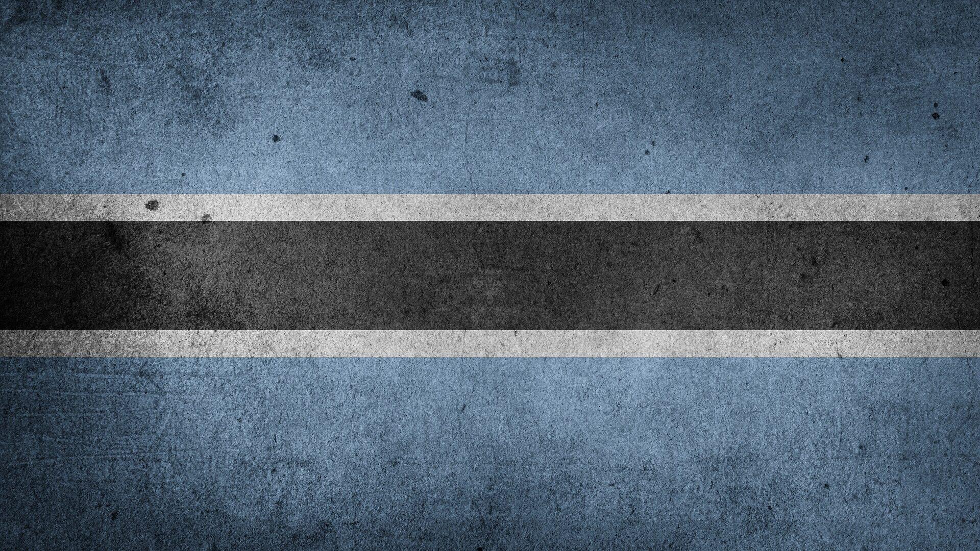 Flüge nach Botswana