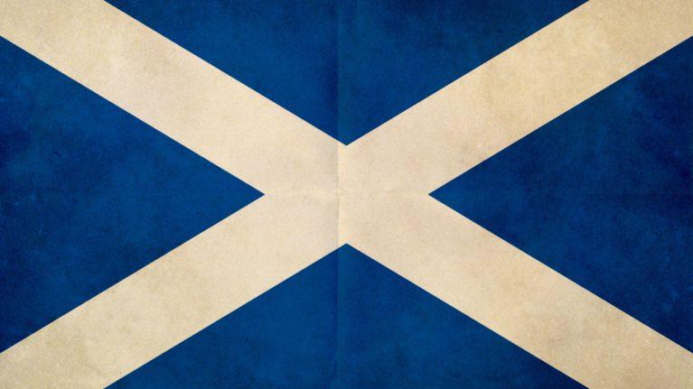 Flüge nach Schottland