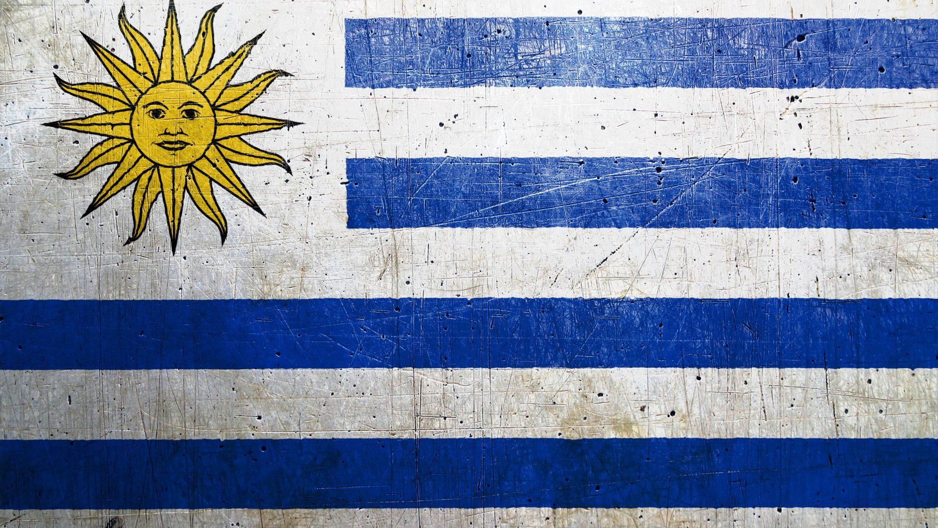 Flüge nach Uruguay