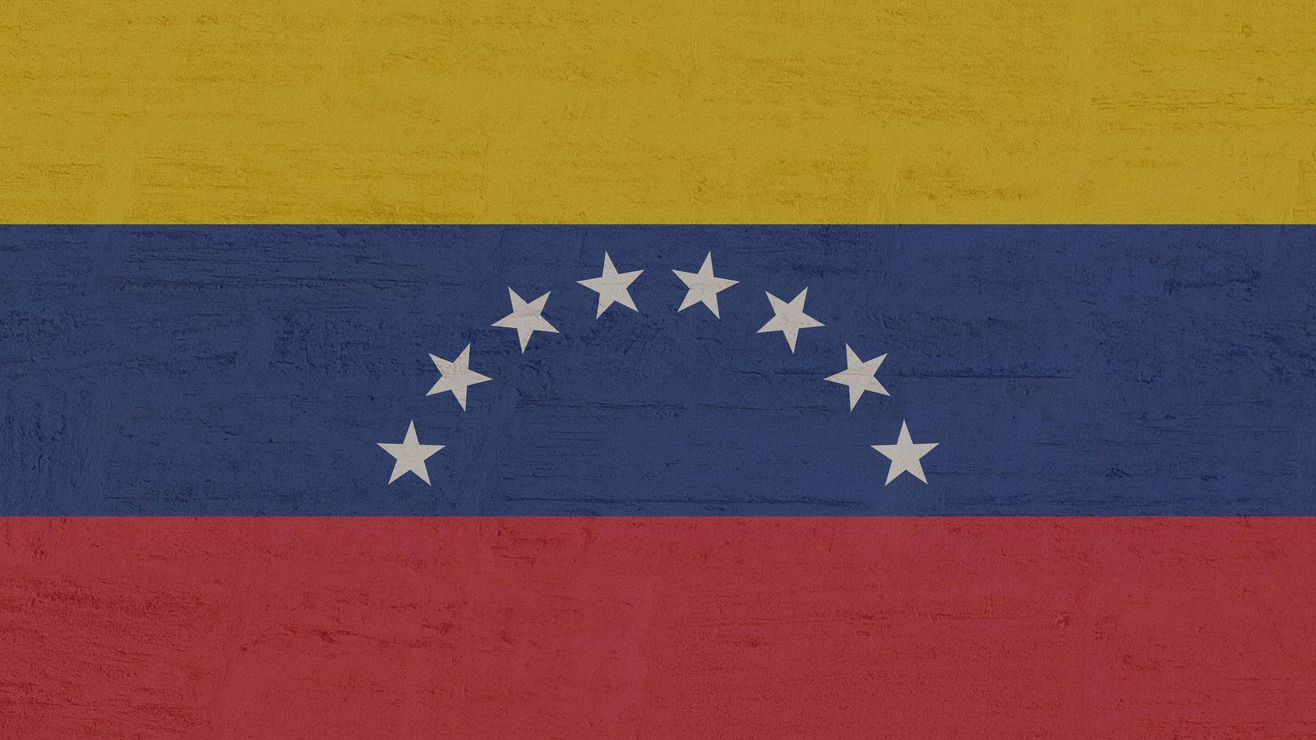 Flüge nach Venezuela