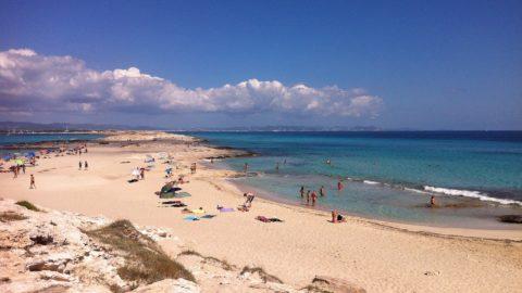 Flüge nach Formentera