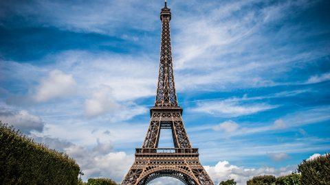 Flüge nach Frankreich
