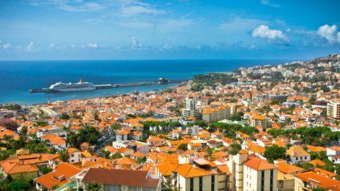 Flüge nach Funchal