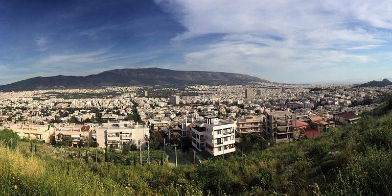 Flüge Athen, Griechenland