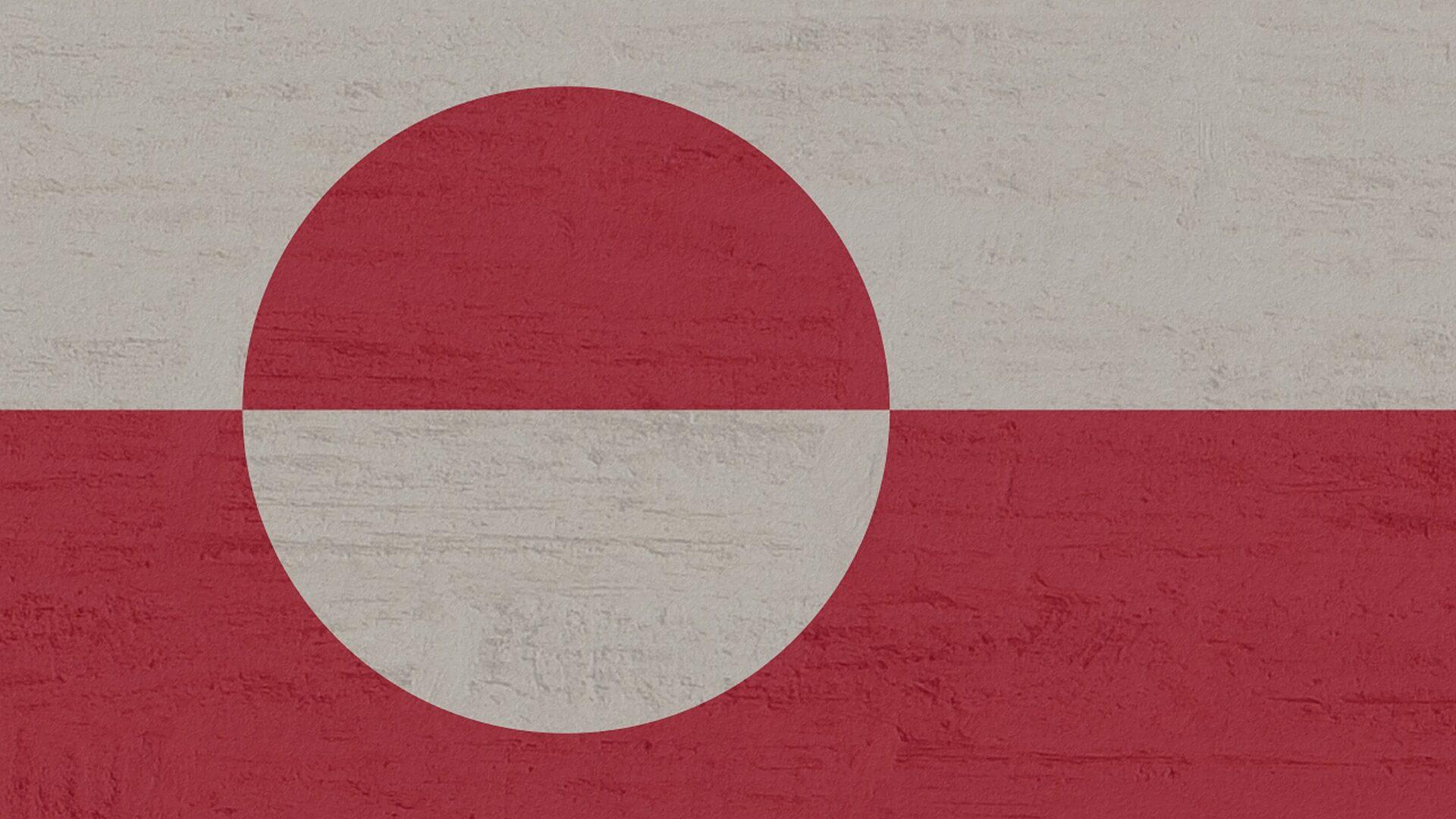 Flüge nach Grönland