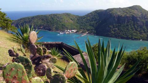 Flüge nach Guadeloupe
