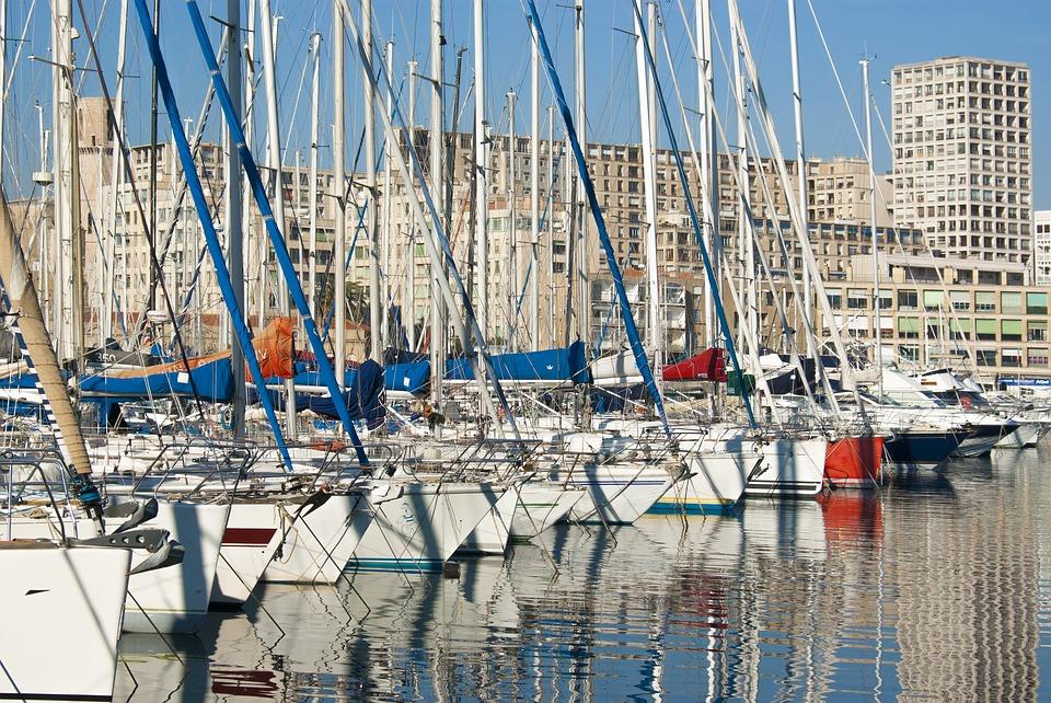 Flüge nach Marseille