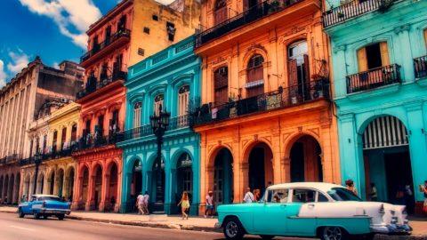 Flüge nach Havanna