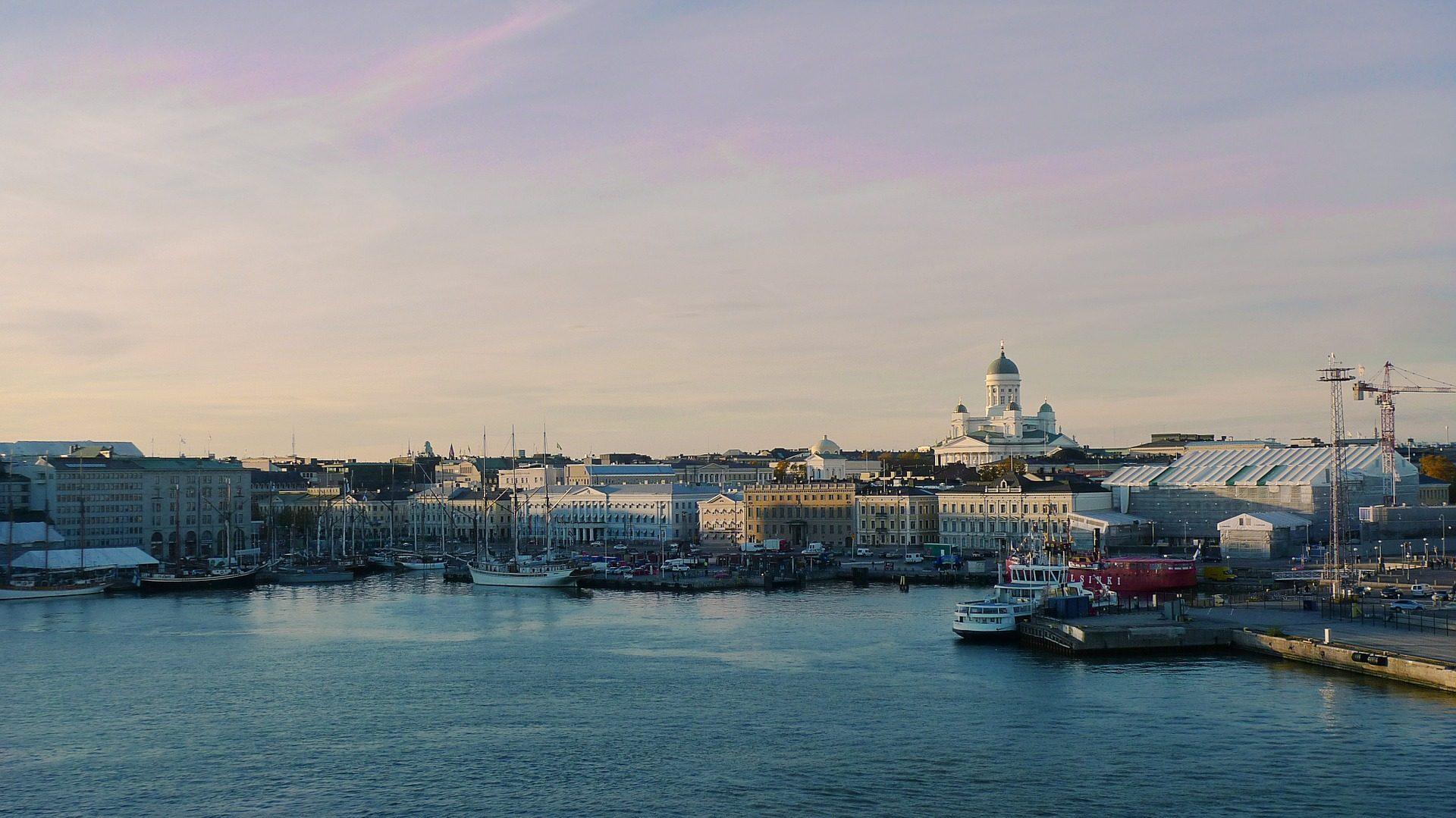 Flüge nach Helsinki