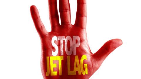 Tipps Hand Jetlag