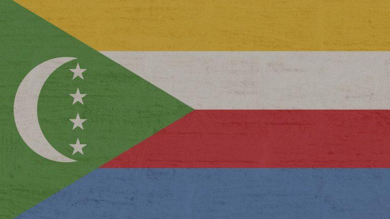 Flüge auf die Komoren