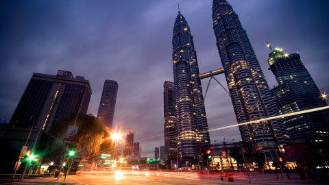 Flüge nach Kuala Lumpur