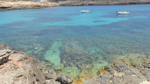Flüge nach Lampedusa