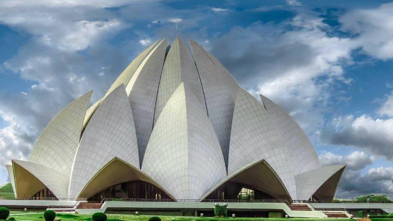 Neu-Delhi, Indien