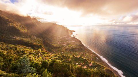Flüge nach Madeira