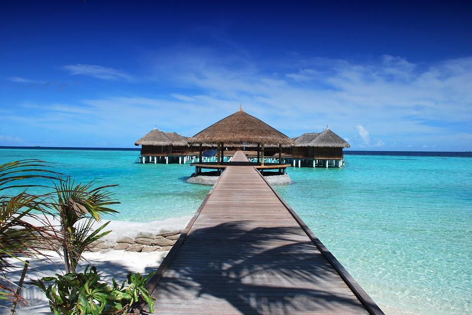 Flüge nach Malé