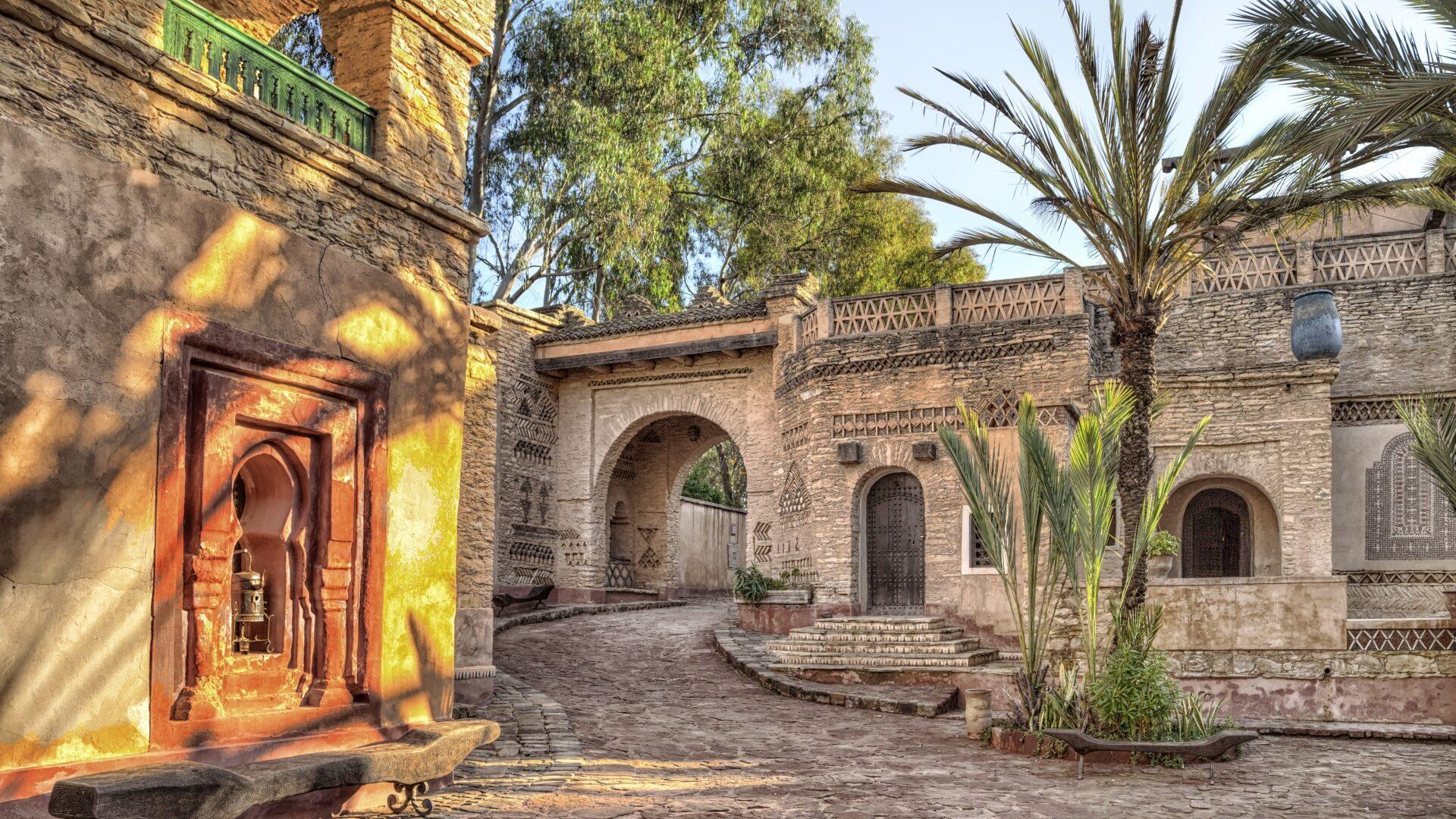 Hannover (HAJ) – Agadir (AGA)
