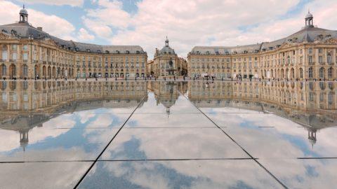 Flüge nach Bordeaux