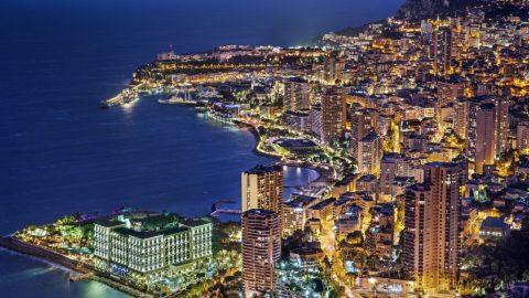Flüge nach Monaco