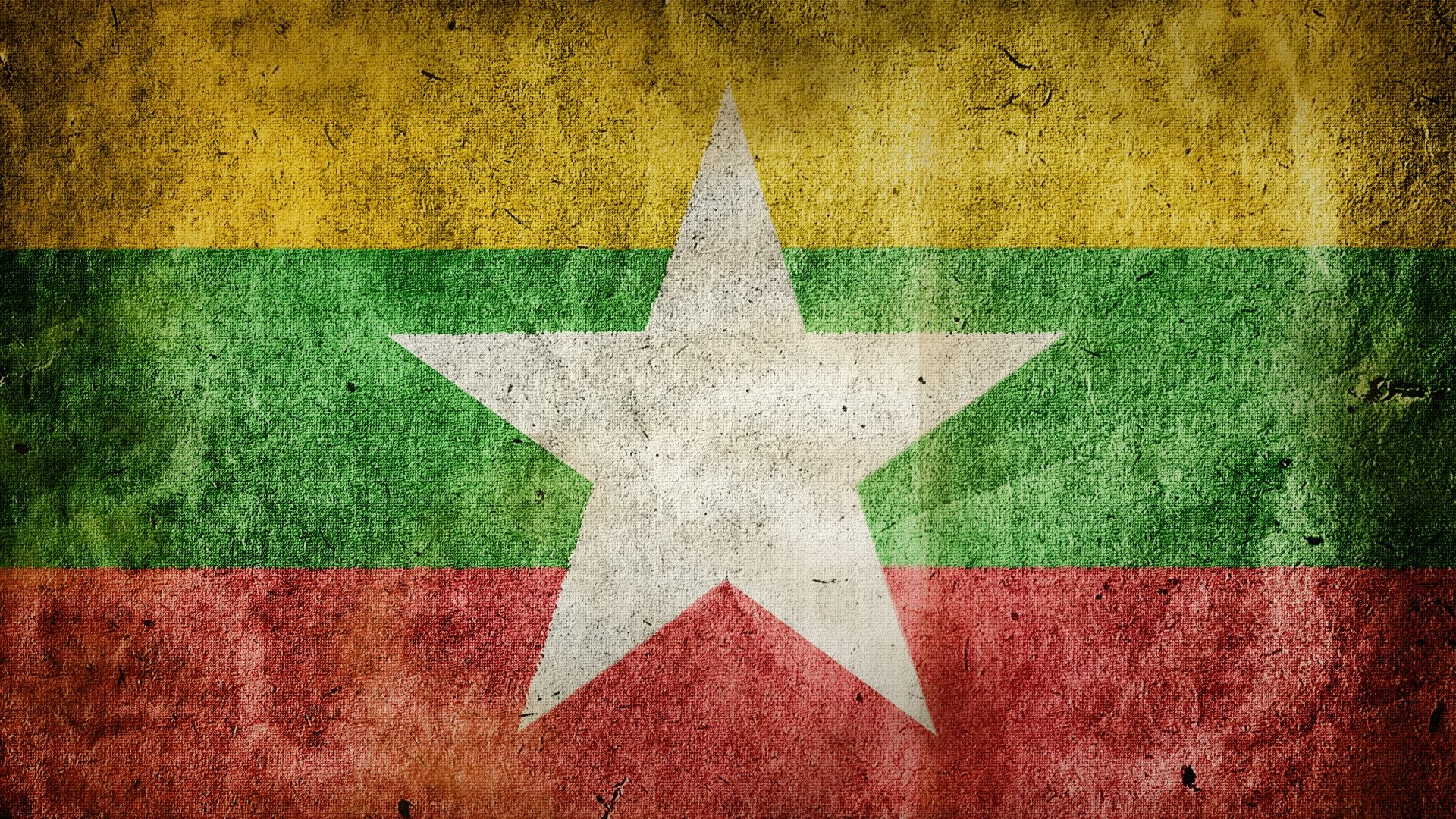 Flüge nach Myanmar