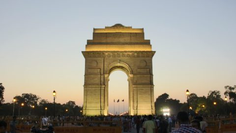 Flüge nach Neu-Delhi