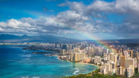 Flüge nach Hawaii