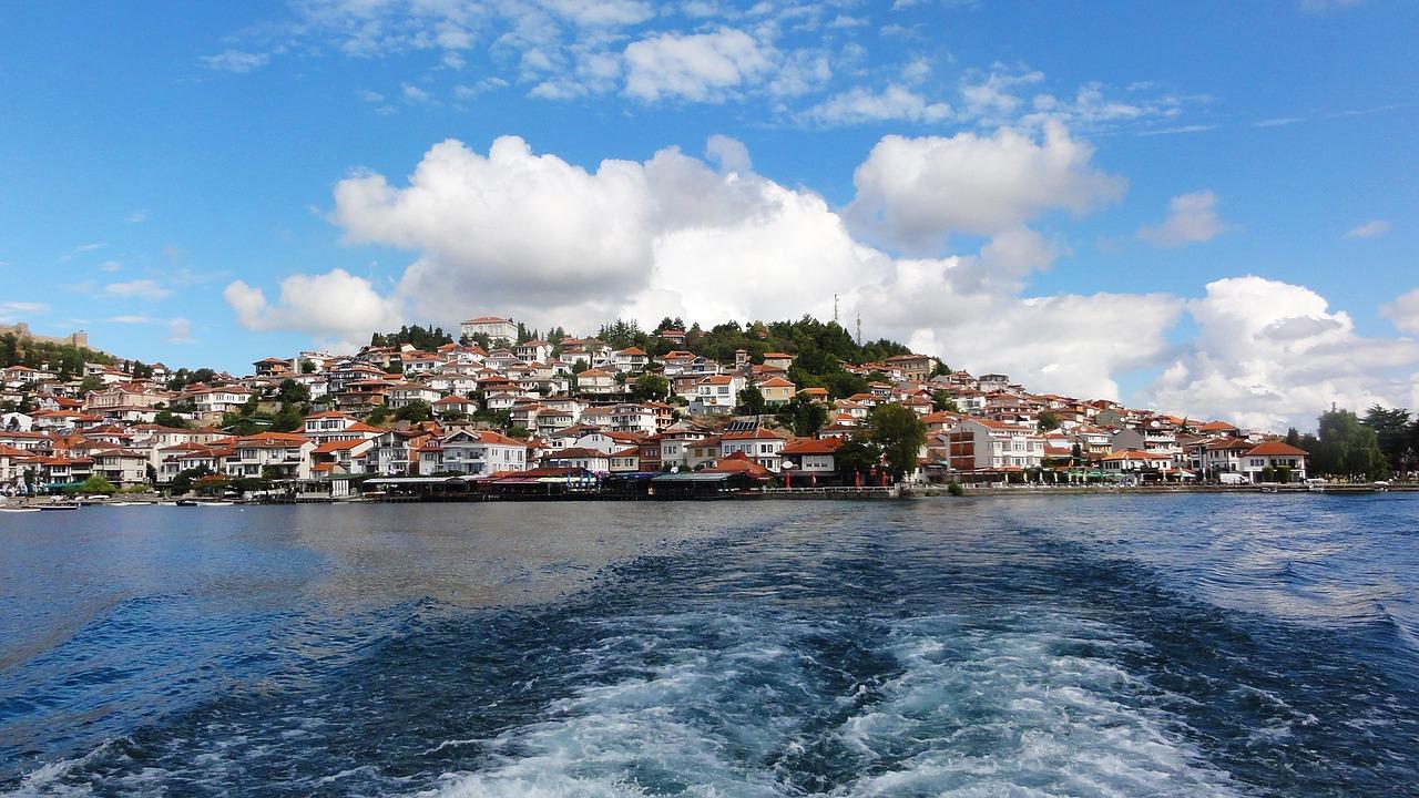 Flüge nach Ohrid