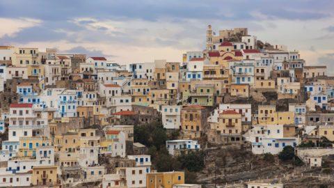 Flüge nach Karpathos