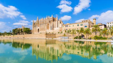 Flüge nach Palma de Mallorca