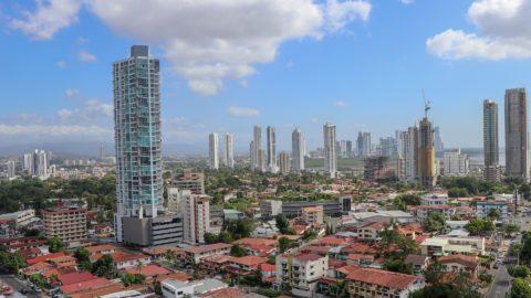 Flüge nach Panama-Stadt