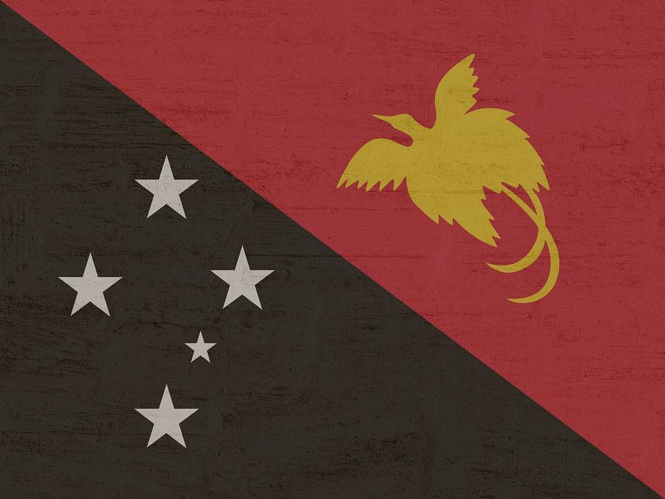 Flüge nach Papua-Neuguinea