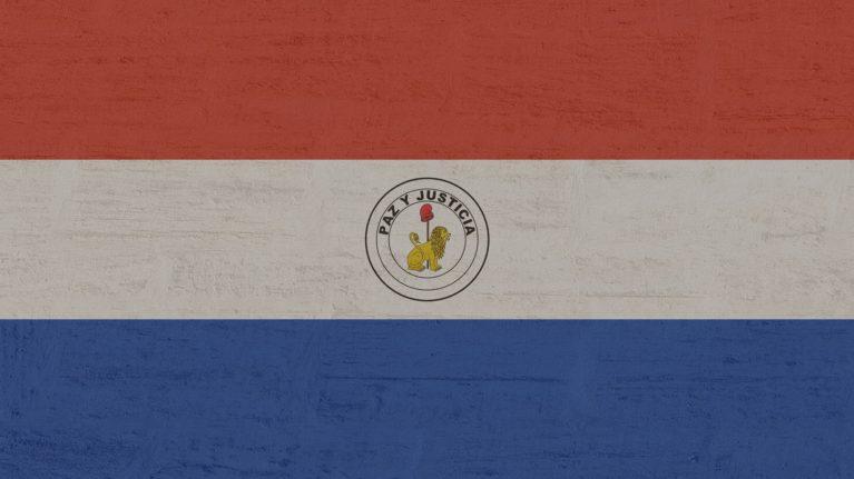 Flüge nach Paraguay