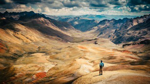 Flüge nach Peru