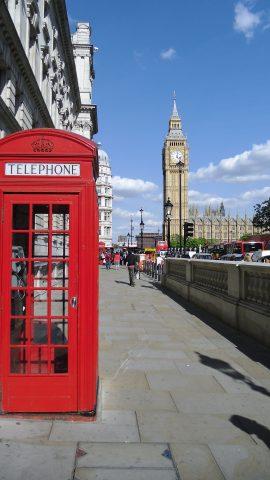 Flüge nach London