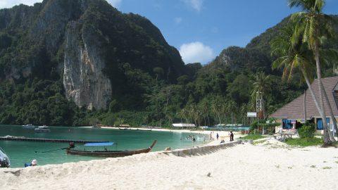 Flüge nach Phuket