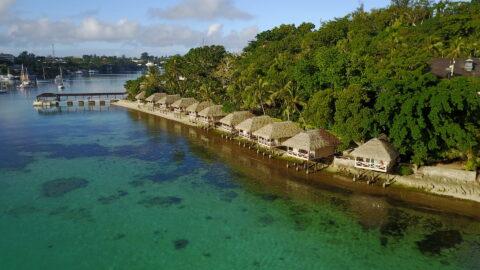 Flüge nach Vanuatu