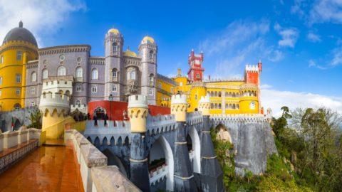 Flüge nach Sintra