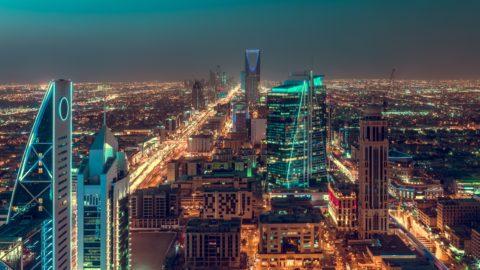 Flüge nach Saudi-Arabien
