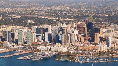 Flüge nach San Diego