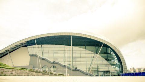 Flüge nach Newcastle upon Tyne