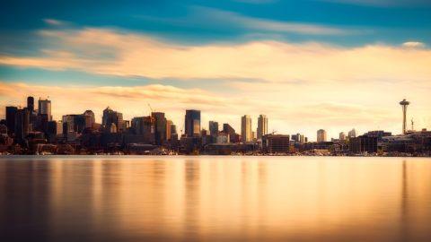 Flüge nach Seattle