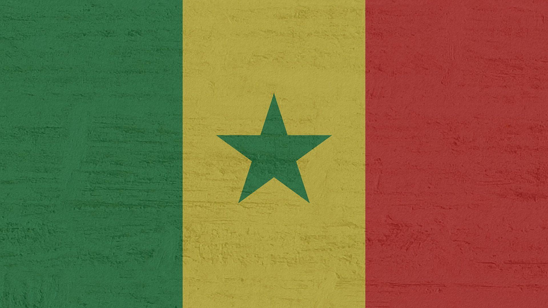 Flüge nach Senegal